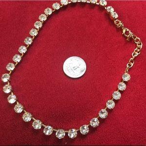 Gorgeous Rhinestone Necklace